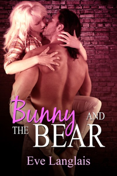 Book Review-Bunny and the Bear by Eve Langlais