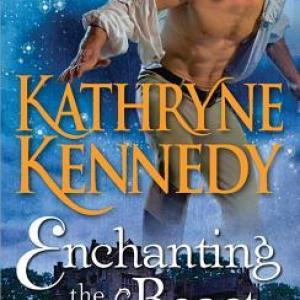 Book Review-Enchanting The Beast by Kathryn Kennedy