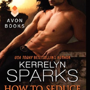 Book Review-How To Seduce A Vampire Without Really Trying by Kerrelyn Sparks