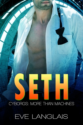 Book Review-Seth by Eve Langlais