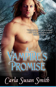 A Vampire's Promise