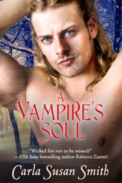 Book Review-A Vampire's Soul by Carla Susan Smith