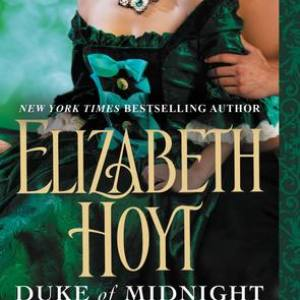 Book Review-Duke of Midnight by Elizabeth Hoyt