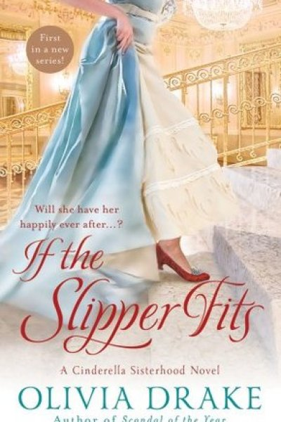 Short Book Review-If The Slipper Fits
