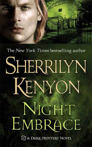 Book Review-Night Embrace by Sherrilyn Kenyon