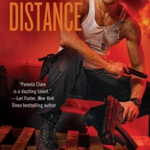 Book Review-Striking Distance by Pamela Clare