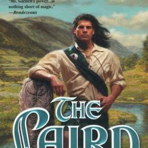 Book Review-The Laird by Juliana Garnett
