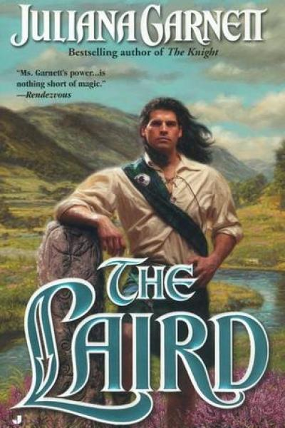 Book Review-The Laird by Juliana Garnett