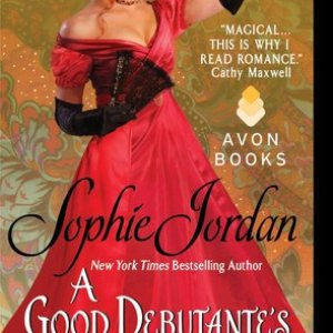 Book Review-A Good Debutantes Guide To Ruin