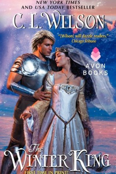 Book Review-The Winter King by C.L Wilson