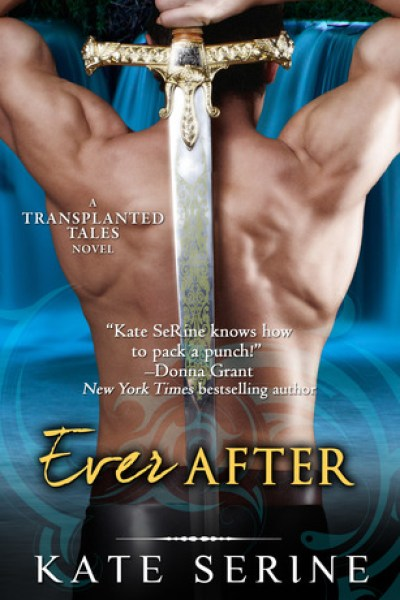 Book Review-Ever After by Kate SeRine