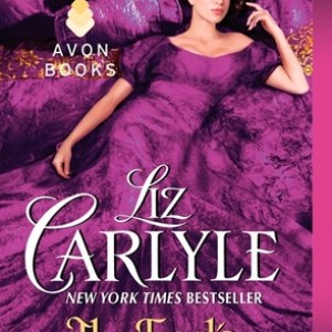 Book Review-The Earl's Mistress by Liz Carlyle