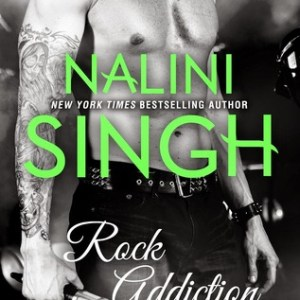 Book Review-Rock Addiction by Nalini Singh
