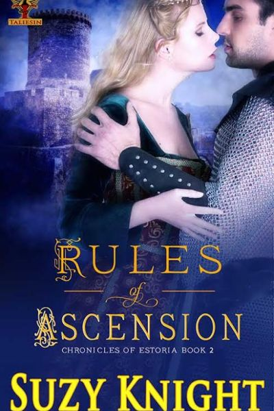 Book Review-Rules of Ascension by Suzy Knight