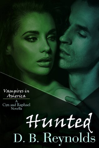 Book Review-Hunted by D.B. Reynolds