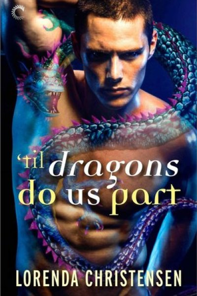 Book Review-Till Dragons Do Us Part