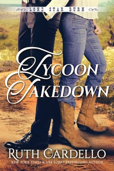 Short Book Review-Tycoon Takedown
