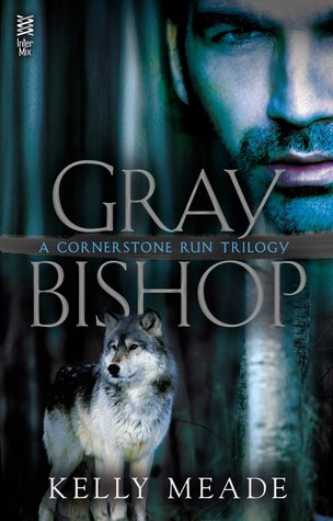 Book Review-Gray Bishop by Kelly Meade
