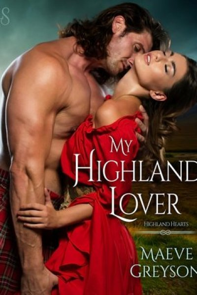 ARC Book Review: My Highland Lover