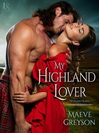 My Highland Lover