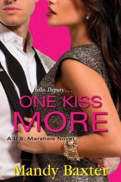 Book Review-One Kiss More by Mandy Baxter