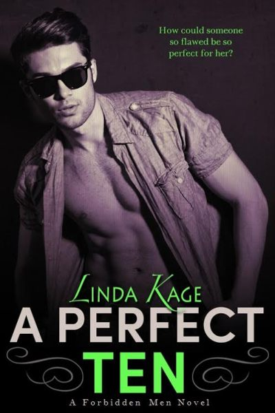 Book Review-Perfect Ten by Linda Kage