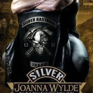 Book Review-Silver Bastard by Joanna Wylde