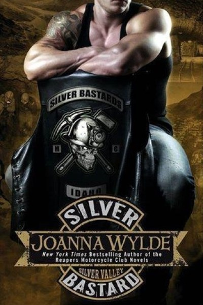 Book Review-Silver Bastard by Joanna Wylde