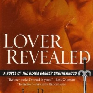 Book Review- Lover Revealed