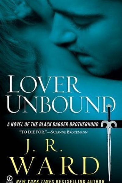 Book Review-Lover Unbound