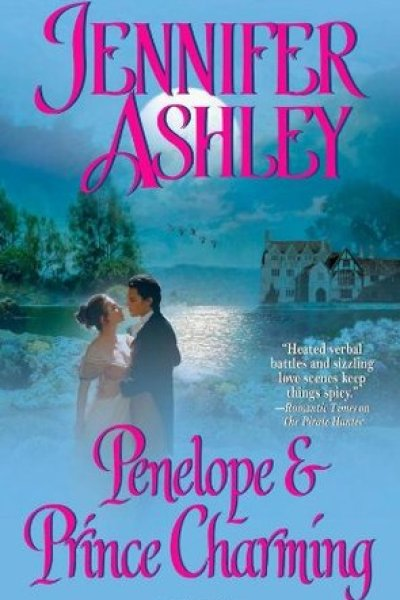 Book Review-Penelope and Prince Charming