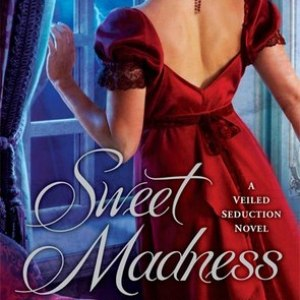 Book Review-Sweet Madness by Heather Snow