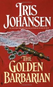 Book Review-The Golden Barbarian