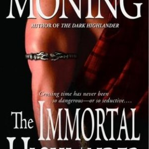 Book Review-The Immortal Highlander