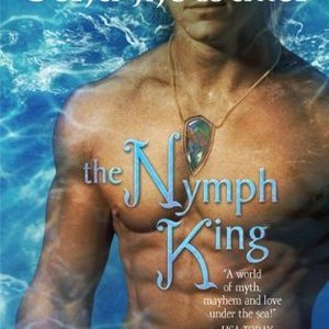 Book Review-The Nymph King