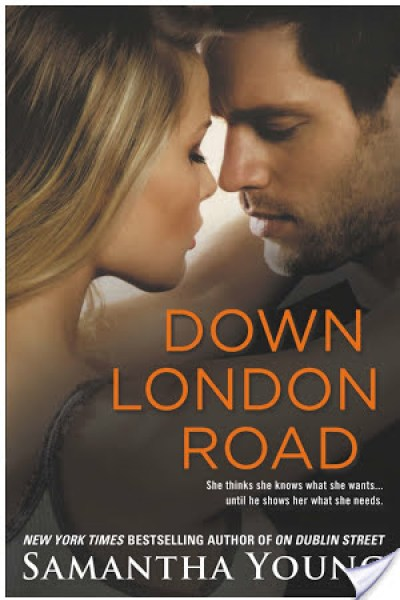 Book Review-Down London Road