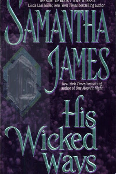 Book Review-His Wicked Ways
