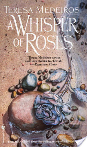 Book Review-A Whisper Of Roses