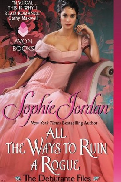 Book Review-All The Ways To Ruin A Rogue