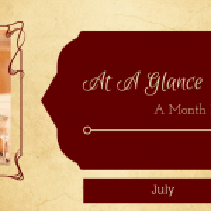 At A Glance: Month of July