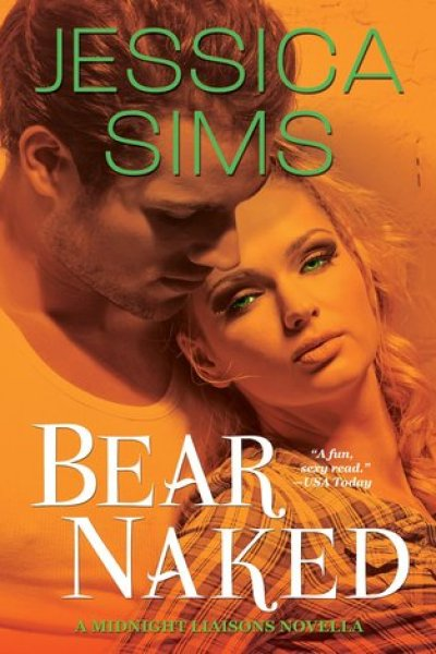 Book Review-Bear Naked