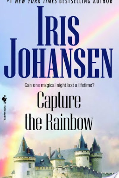 Book Review-Capture The Rainbow