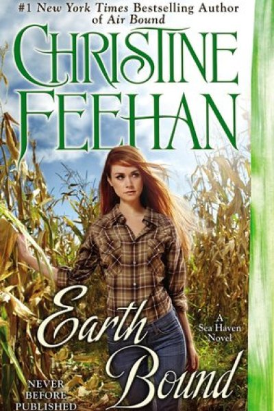 Book Review-Earth Bound