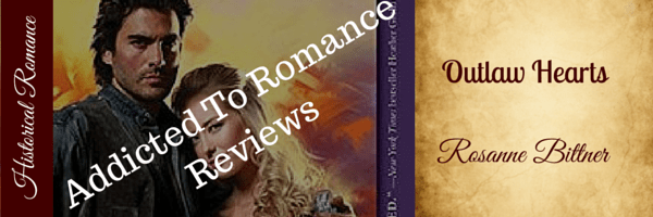 Book Review-Outlaw Hearts