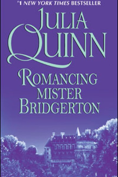 Book Review-Romancing Mister Bridgerton