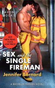 Sex and Single Fireman