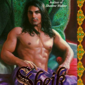 Throwback Thursday (92) Historical Romance Edition: The Sheik