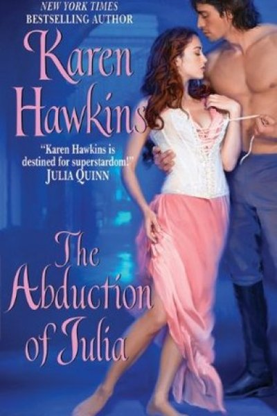 Book Review-The Abduction of Julia