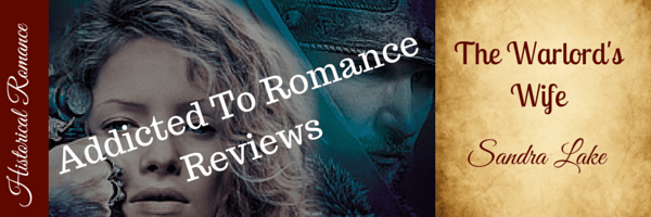 Book Review-The Warlord's Wife