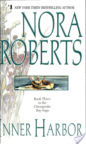 Book Review-Inner Harbor